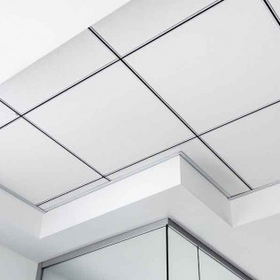 Acoustic Ceiling and Tile